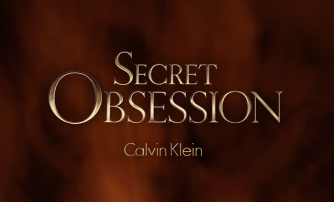 Calvin Klein SECRET OBSESSION